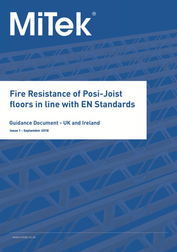 Posi Fire Summary Issue 1 Mitek Uk And Ireland